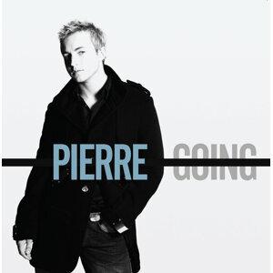 Pierre Lewis 歌手頭像