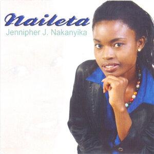 Jennipher J Nakanyika 歌手頭像