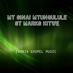 Mt Sinai Mtungulule St Marks Kitwe 歌手頭像