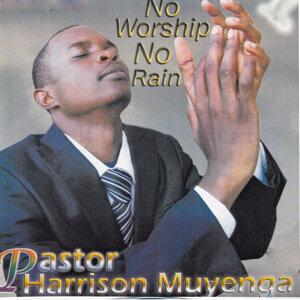 Pastor Harrison Muyenga 歌手頭像