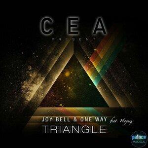 CEA, Joy Bell, One Way 歌手頭像