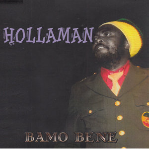 Hollaman 歌手頭像