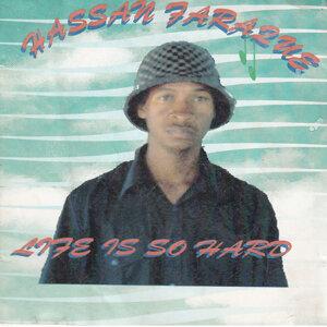 Hassan Farazue 歌手頭像