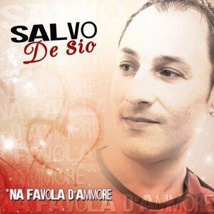 Salvo De Sio 歌手頭像