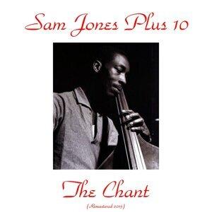 Sam Jones Plus 10 歌手頭像