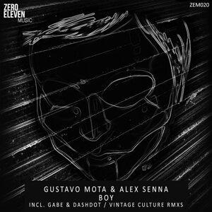 Gustavo Mota & Alex Senna 歌手頭像