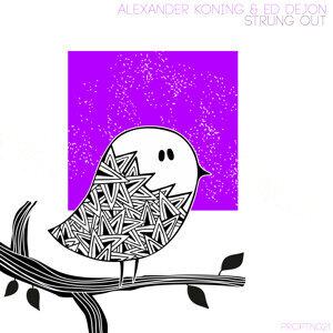 Alexander Koning & Ed Dejon 歌手頭像