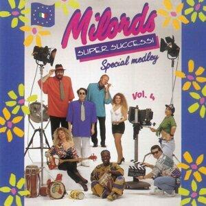 Milords 歌手頭像