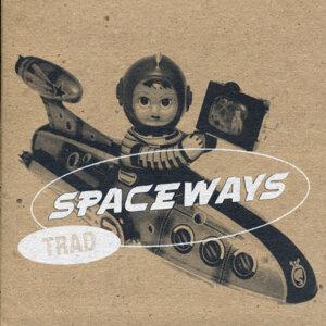 Spaceways 歌手頭像