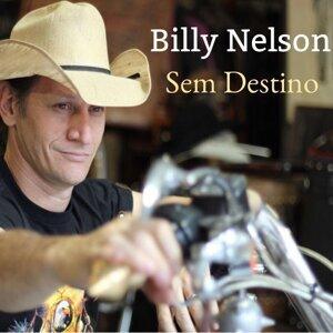 Billy Nelson 歌手頭像