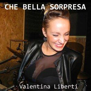 Valentina Liberti 歌手頭像