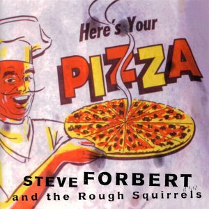 Steve Forbert and The Rough Squirrels 歌手頭像