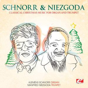 Manfred Niezgoda, Klemens Schnorr 歌手頭像