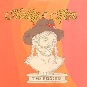 Holly, Ken 歌手頭像
