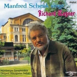 Nuernberger Symphoniker, Manfred Schenk, Klauspeter Seibel 歌手頭像