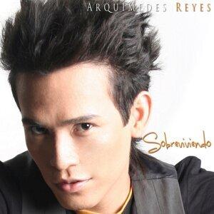 Arquimedes Reyes 歌手頭像