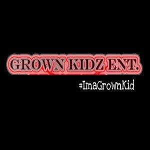 GrownKidz 歌手頭像
