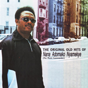 Nana Adomako Nyamekye 歌手頭像