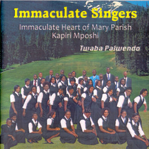 Immaculate Singers Immaculate Heart Of Mary Parish Kapiri Mposhi 歌手頭像