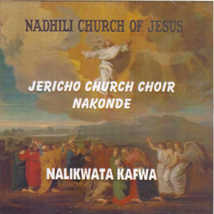 Nadhili Church Of Jesus Jericho Church Choir Nakonde 歌手頭像