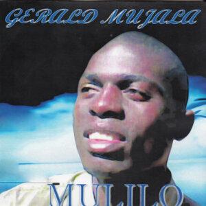 Gerald Mujala 歌手頭像