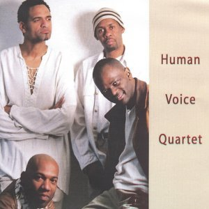 Human Voice Quartet 歌手頭像
