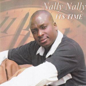 Nally Nally 歌手頭像