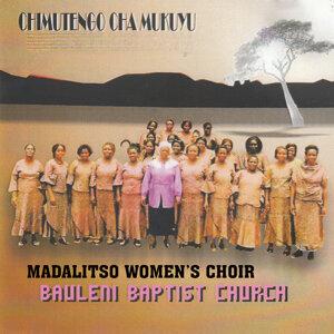 Madalisto Women's Choir Bauleni Baptist Church 歌手頭像