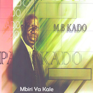 M B Kado 歌手頭像