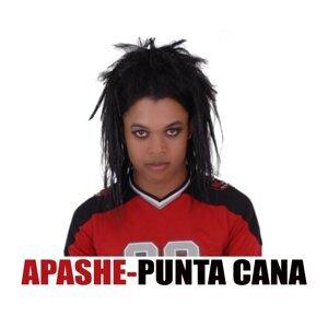 Apashe 歌手頭像
