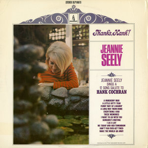 Jeannie Seely 歌手頭像