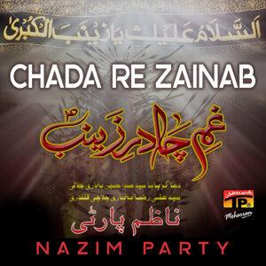 Nazim Party 歌手頭像