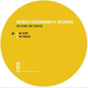 Dietrich Schoenemann vs Metalogic 歌手頭像