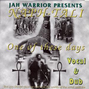 Naph-Tali 歌手頭像