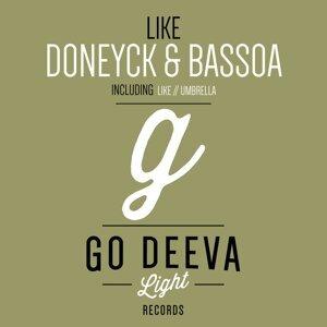 Doneyck, Bassoa 歌手頭像