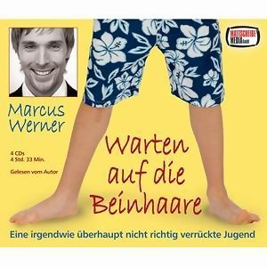 Marcus Werner 歌手頭像
