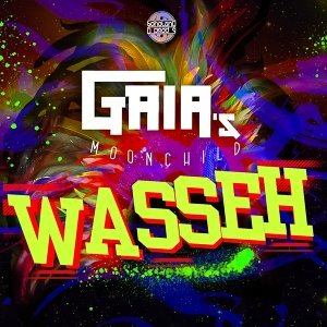 Gaïa's Moonchild 歌手頭像
