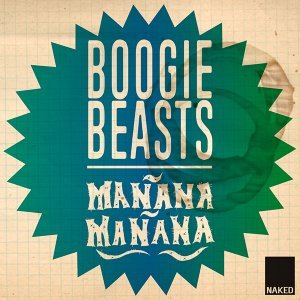 Boogie Beasts 歌手頭像