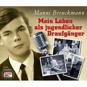 Manni Breuckmann 歌手頭像