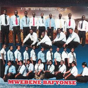Kitwe North Consistory Choir 歌手頭像