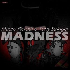 Mauro Pierotti, Tony Stringer 歌手頭像