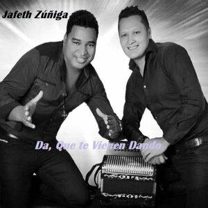 Jafeth Zúñiga 歌手頭像