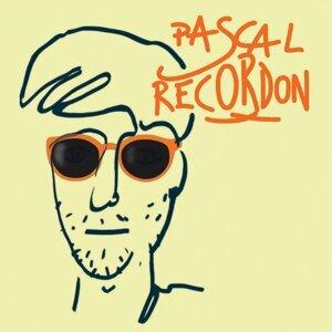 Pascal Recordon 歌手頭像
