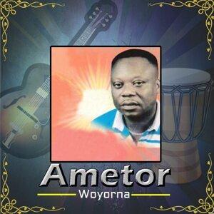 Efo Senyo 歌手頭像