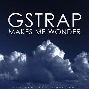 Gstrap 歌手頭像