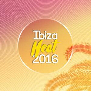 Ibiza 2015 歌手頭像