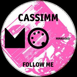 Cassimm 歌手頭像