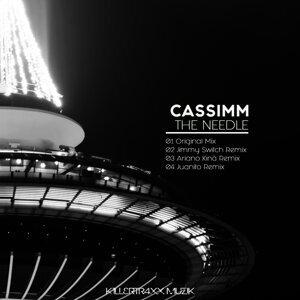 Cassimm