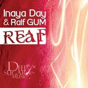 Inaya Day & Ralf GUM