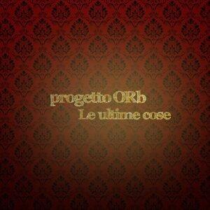 Progetto ORb 歌手頭像